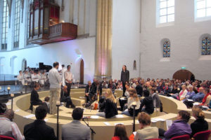Voorstelling-kerk